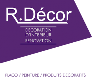 R decoration